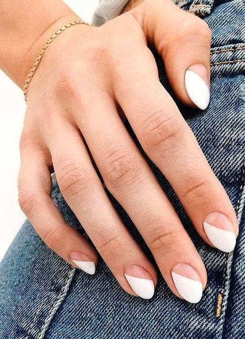 diseños de uñas verse más joven