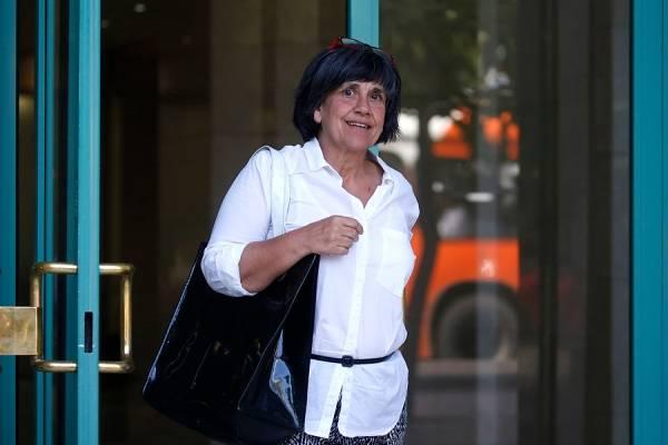 Hermana del Presidente Sebastián Piñera fue condenada por poner en peligro la salud pública