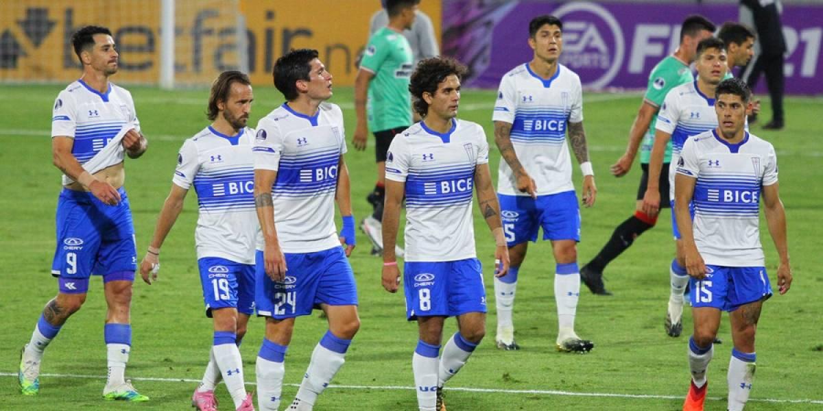 Copa Sudamericana: la Conmebol programa a la UC apenas 48 horas después del Clásico Universitario