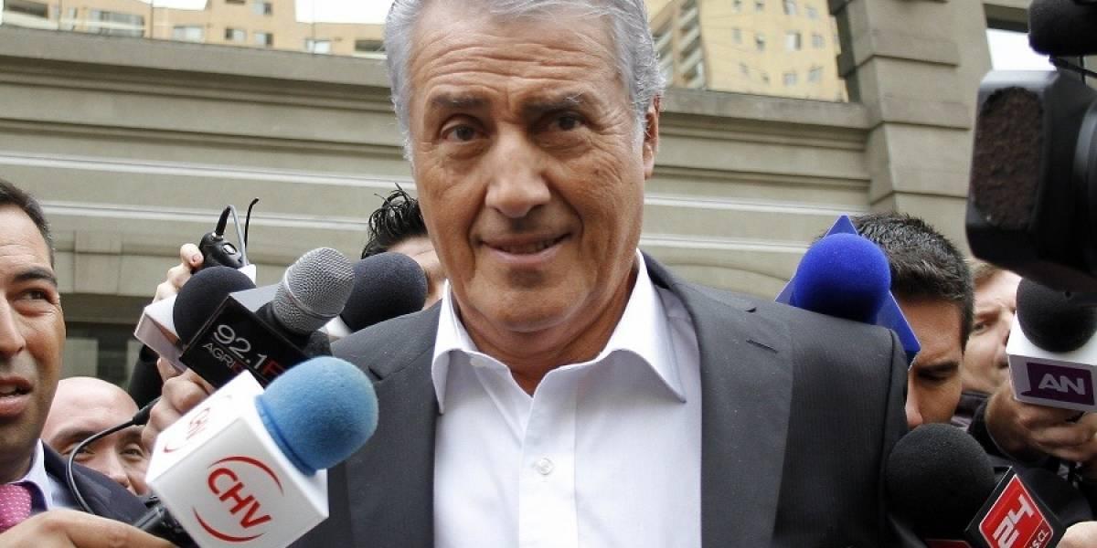 Julio Ponce Lerou recibirá de vuelta los $2.151 millones de multa: CDE busca que sanción sea recalculada