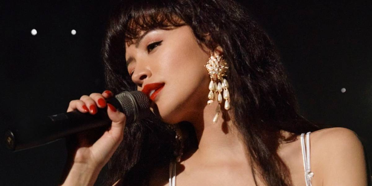 """""""Selena"""" llegó a Netflix: todos los detalles de la serie sobre la vida de la fallecida cantante mexicana"""