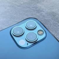 El sistema operacional iOS™ 14.4 de Apple™ viene con alguna alarma sobre cámaras no originales en el iPhone