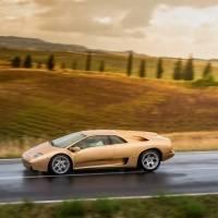 El Diablo cumple 30 años: conoce el auto más emblemático de Lamborghini. Noticias en tiempo real