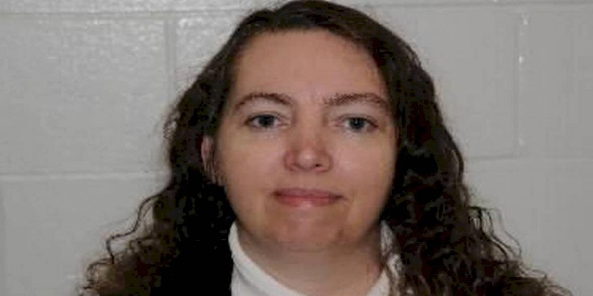 Sería ejecutada en enero: ONU pide clemencia por Lisa Montgomery