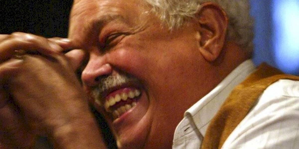 Fallece Miguel Algarín, fundador del Nuyorican Poets Café