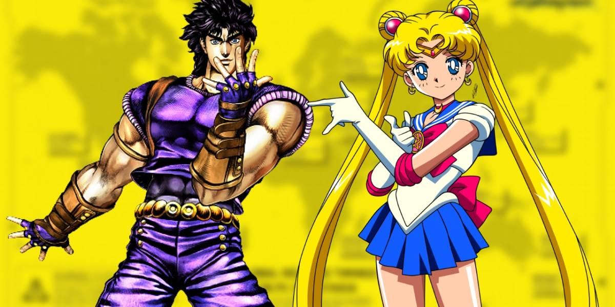 Cyberpunk 2077: trailer sugiere que puedes hacer poses de Sailor Moon, Jojo's Bizarre Adventure y otros animes