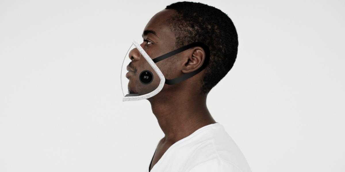 COVID-19: crean mascarilla inteligente que puede detectar a personas asintomáticas