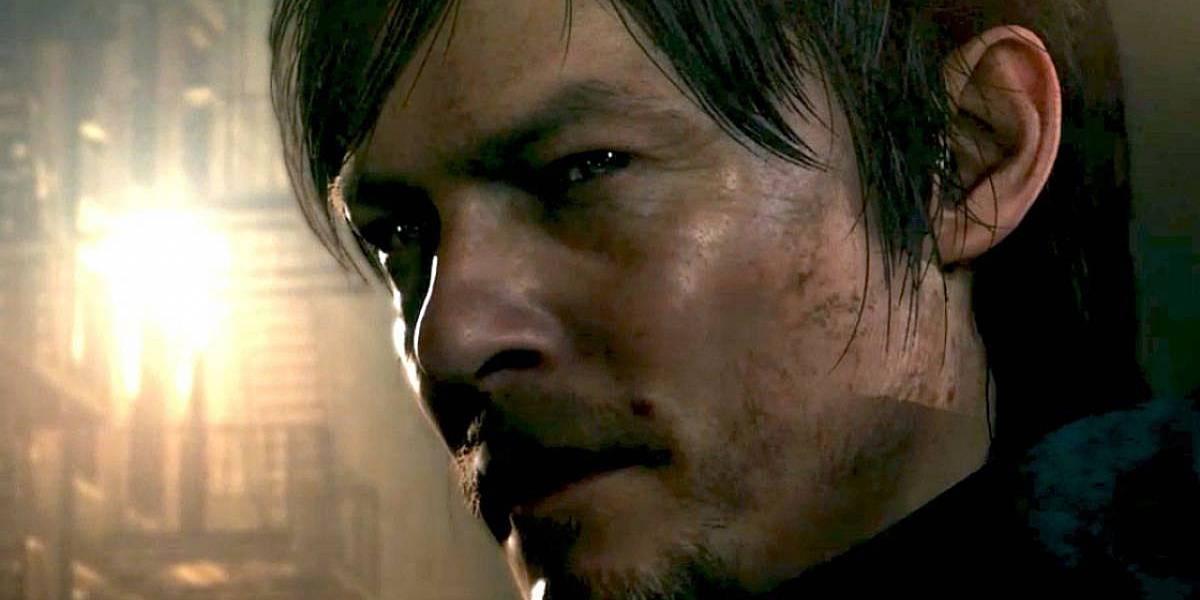 Silent Hill podría estar en desarrollo para Playstation 5 de parte de Hideo Kojima