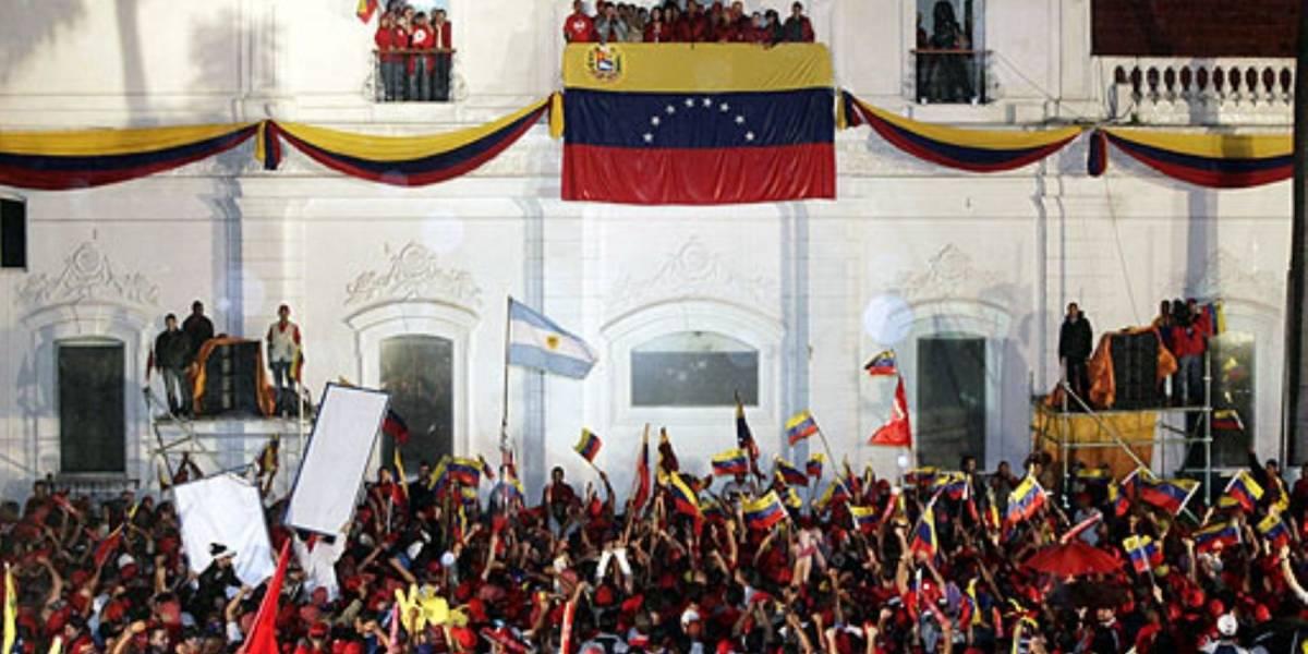 """Toy Story diplomático: Venezuela considera """"ridículo"""" nombramiento virtual de embajador de Estados Unidos"""