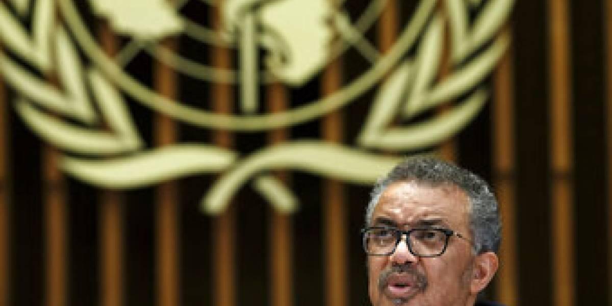 """Seamos positivos y confiemos: jefe de la OMS garantiza que ya """"podemos soñar con el fin de la pandemia"""""""