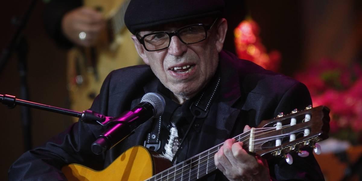 """Murió Pepe Fuentes, maestro de la música tradicional chilena que contribuyó a modernizar la cueca junto a grupos como """"Los Tres"""""""