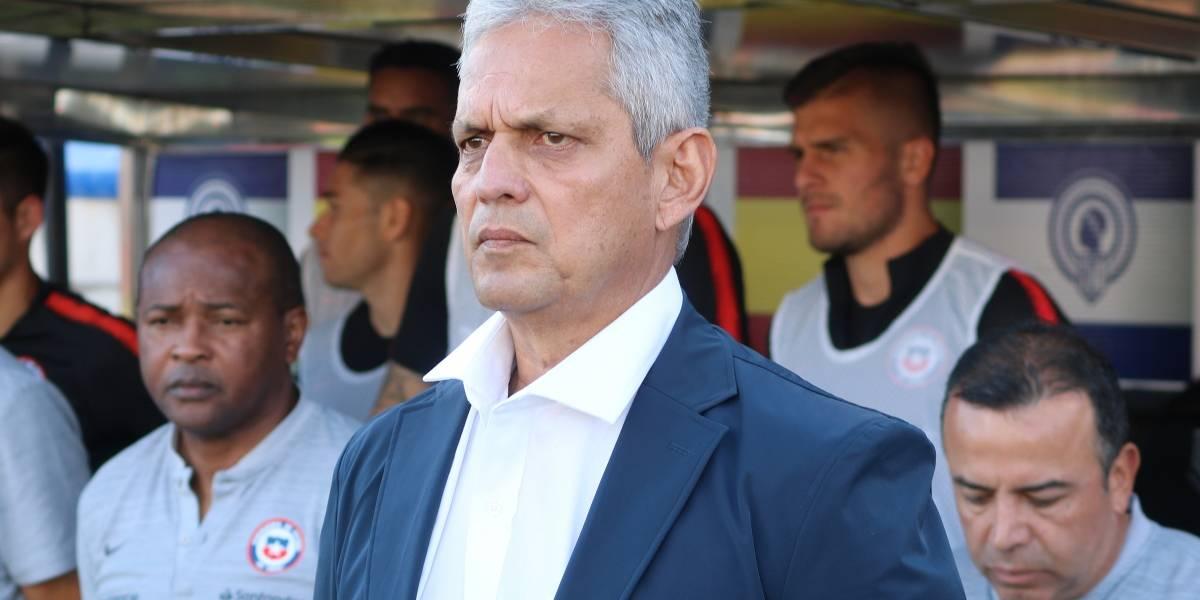 ¿Regalo de Navidad para los hinchas de Colombia o de la Roja? En Bogotá dan por hecho el regreso del técnico Reinaldo Rueda