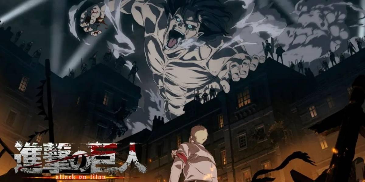 """""""Shingeki no Kyojin"""": dónde y a qué hora ver online la última temporada de """"Attack on Titan"""""""