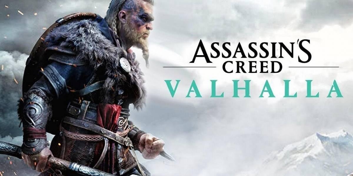 Assassin's Creed Valhalla review: una nueva generación de asesinos [FW Labs]
