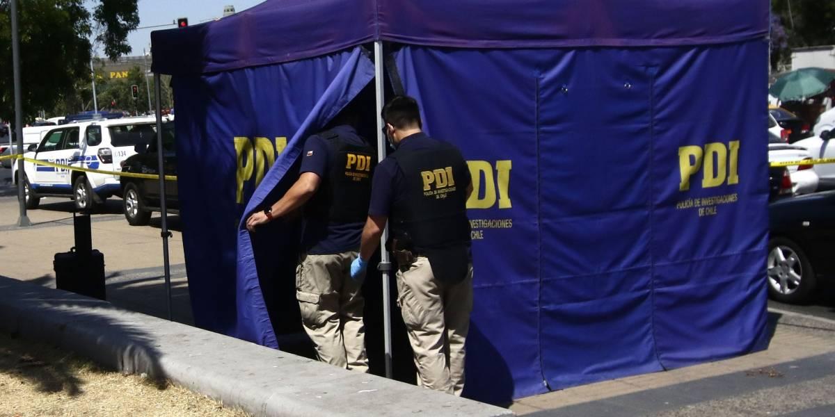Investigan brutal linchamiento en Puente Alto: más de 10 personas golpearon hasta matar a asaltante que había robado un celular