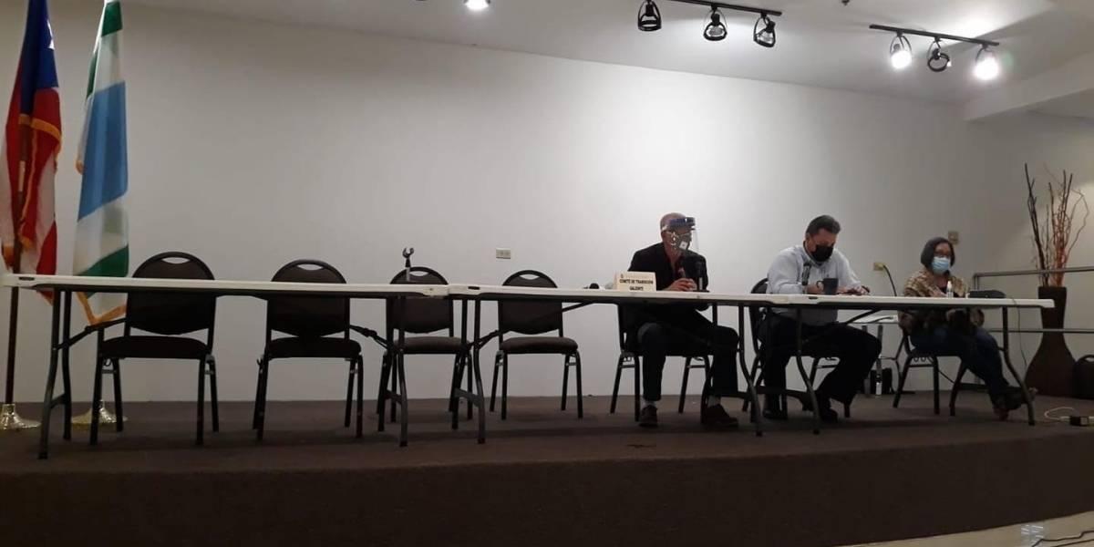 Someten moción de desacato contra el Comité de Transición Saliente de Vega Alta