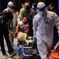 En recuperación el baloncelista Justin Reyes tras grave lesión