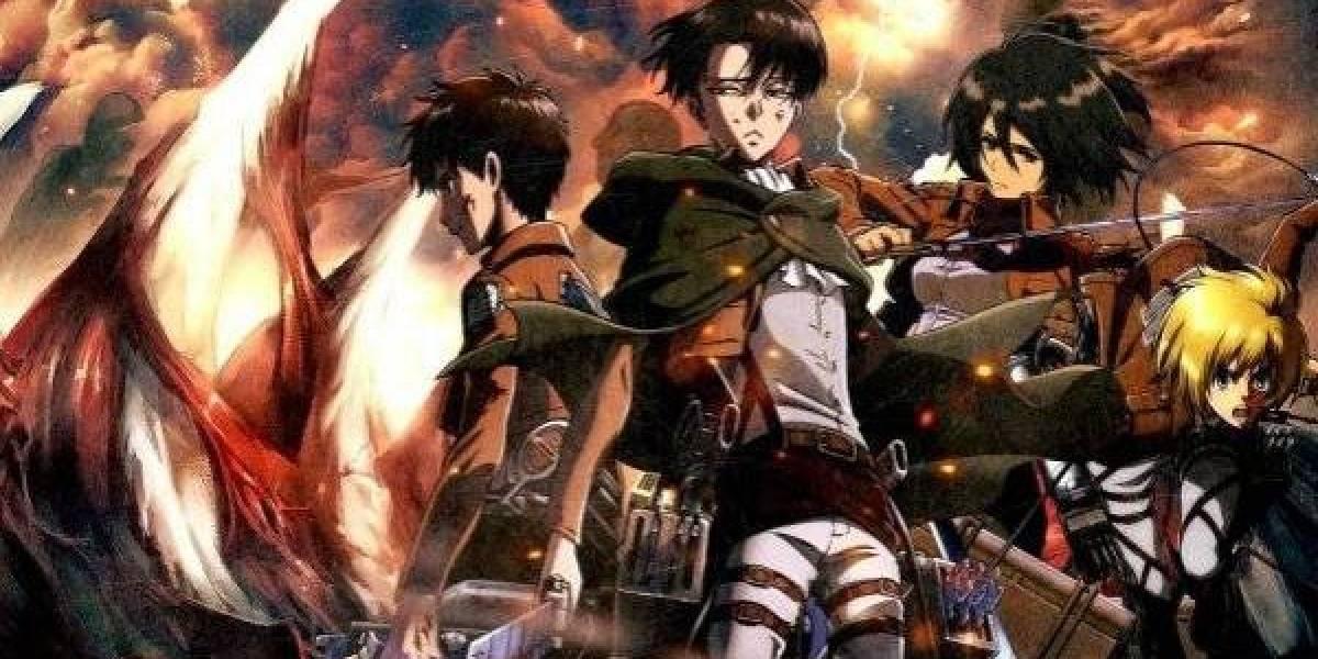 """""""Shingeki no Kyojin"""": la lista de personajes que morirá en la cuarta y última temporada"""