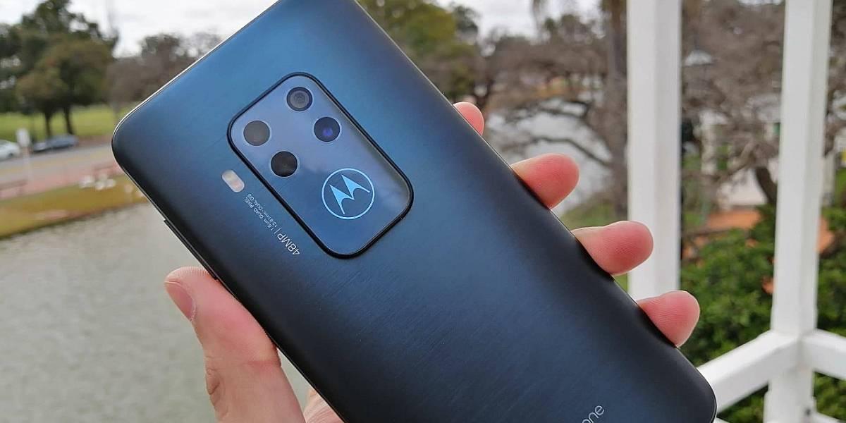 Motorola: estos son los celulares que tienen tres o más cámaras