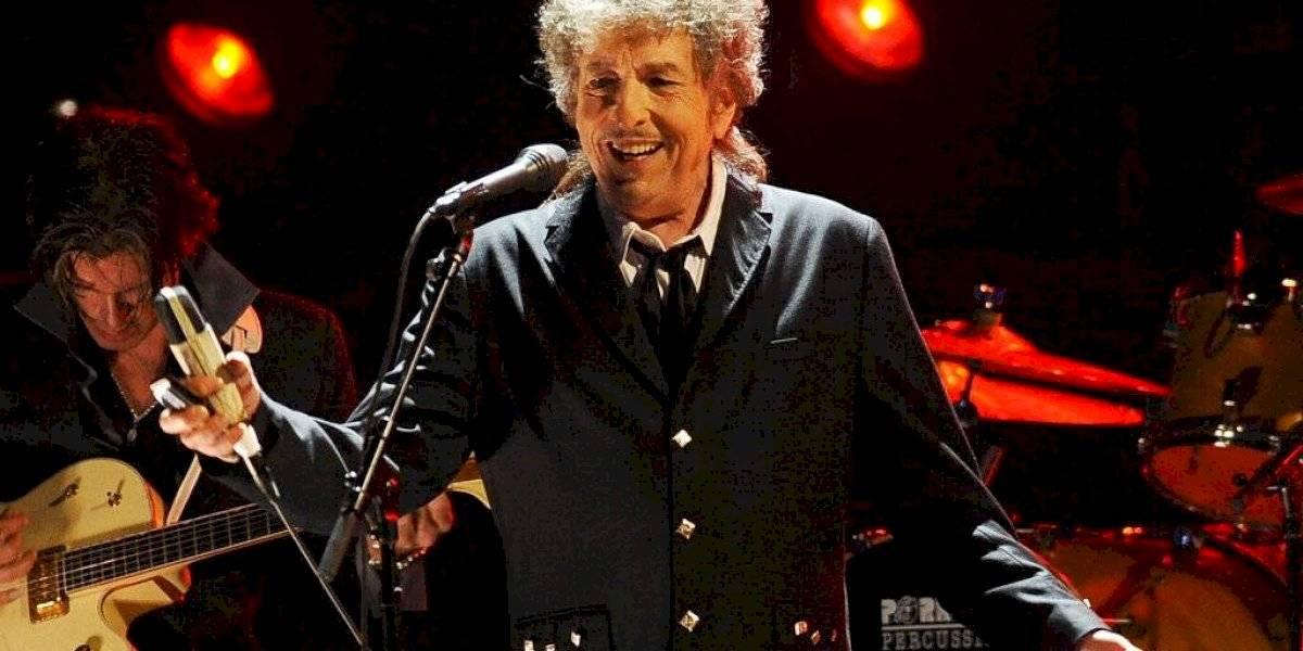 Universal Music adquirirá discografía completa de Bob Dylan