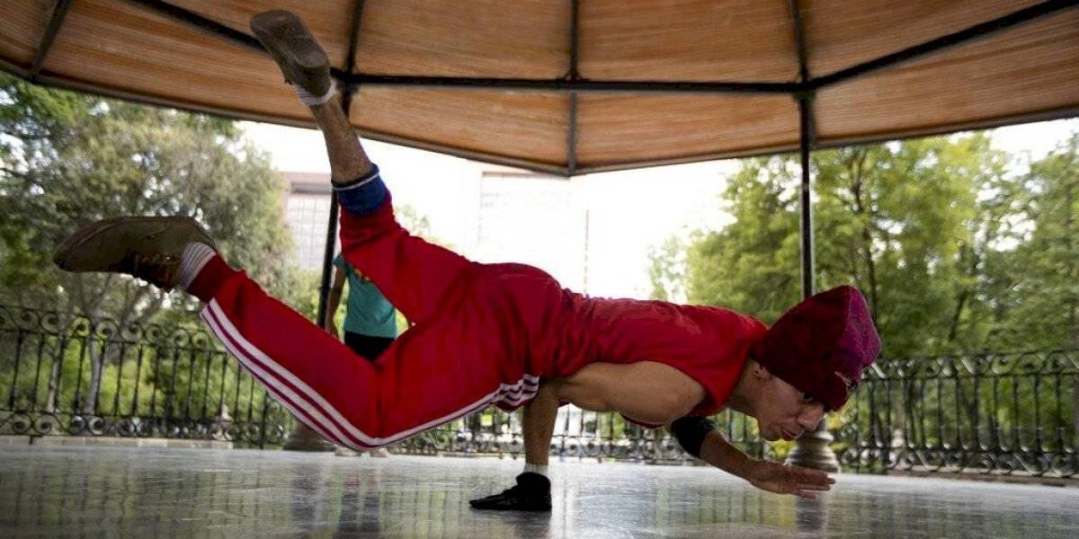 Breakdancing y surf entran al programa olímpico para París 2024