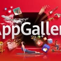 Conoce AppGallery y Petal Search todo en tu smartphone Huawei