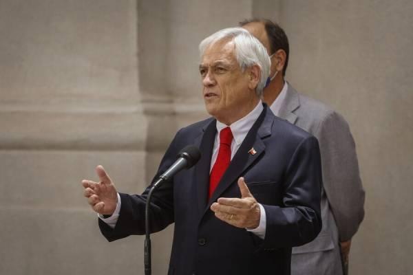 La Moneda descarta participación de sobrinos del Presidente Piñera en fiestas de Cachagua