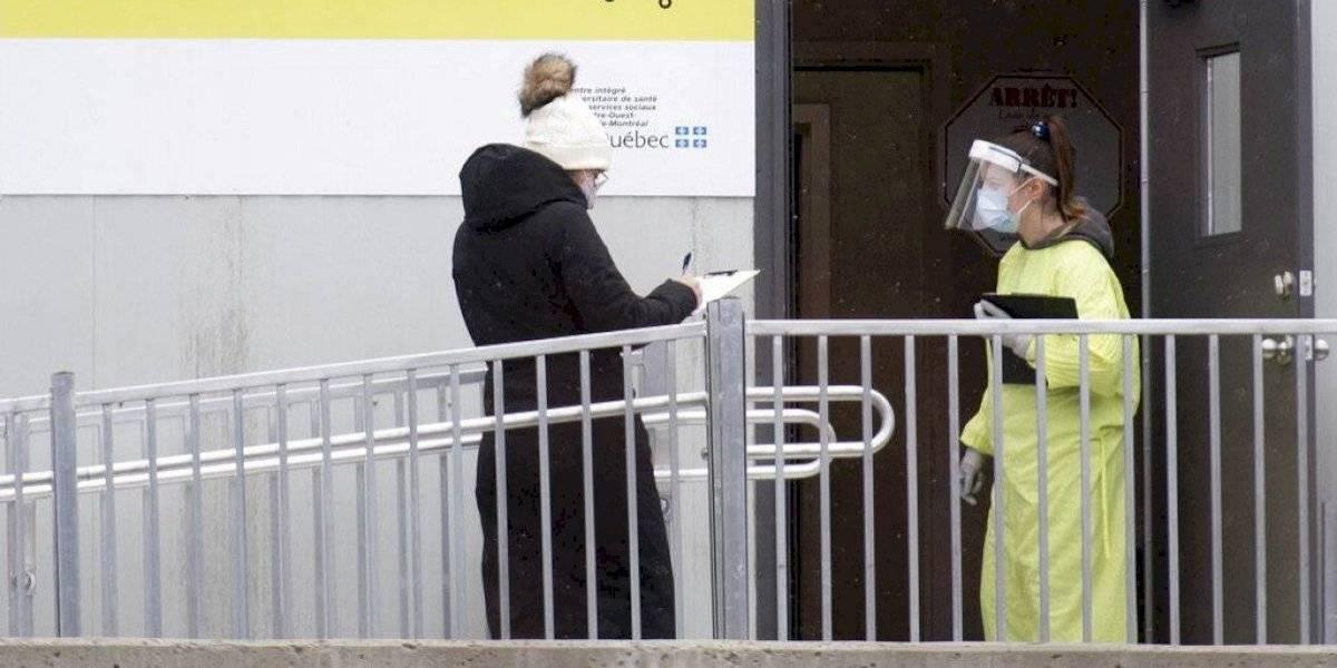 Canadá recibirá  250,000 dosis de la vacuna de Pfizer