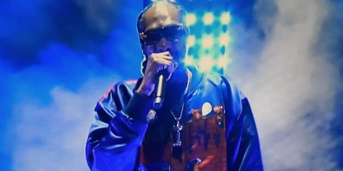 Como Def Jam: Snoop Dogg crea liga de boxeo
