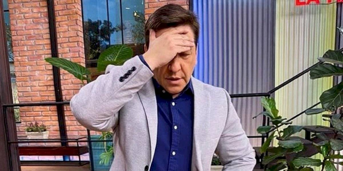 """Julio César Rodríguez lamentó salir de vacaciones justo en el inicio de la fase 2: """"¿Ahora qué hago, voy igual y me autodenuncio?"""""""
