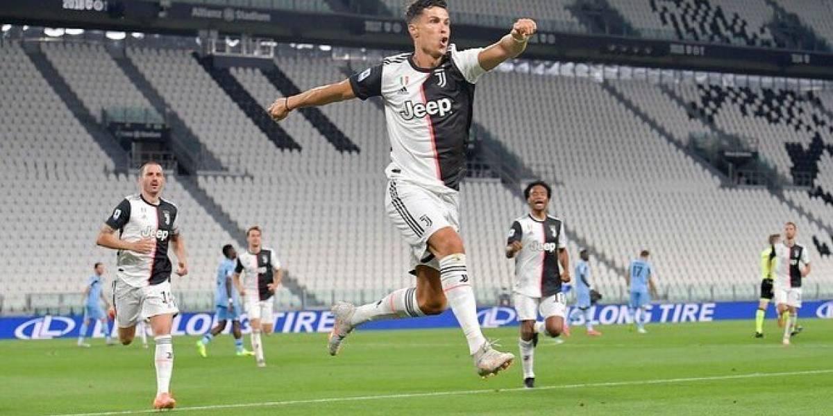 Hermano de CR7, en problemas por playeras piratas de la Juventus