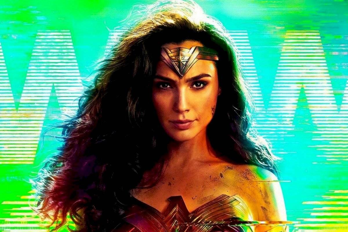Wonder Woman estrena póster y se acerca a México | Publimetro México