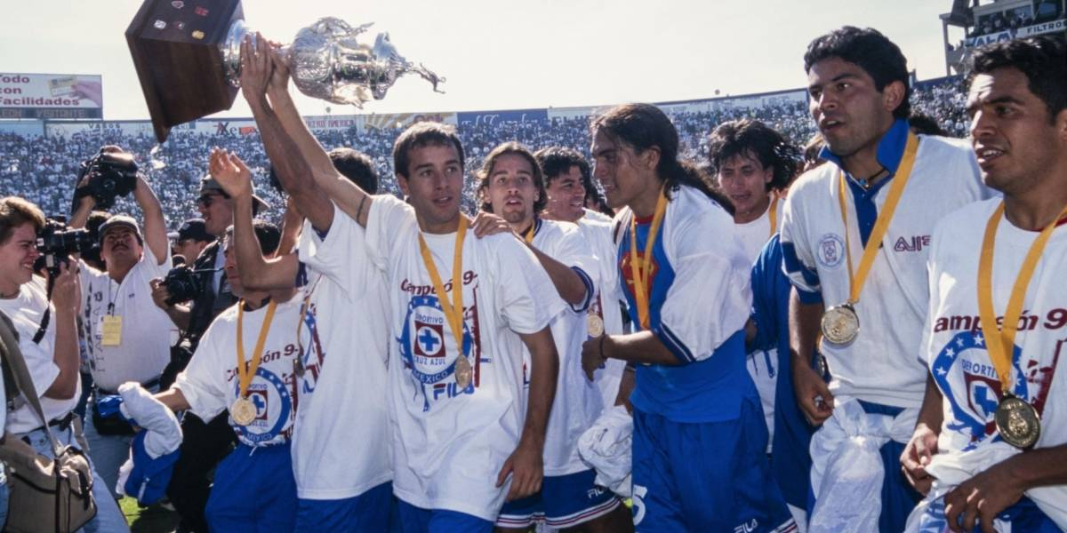 A 23 años de la Final León vs. Cruz Azul; la revancha que no llegó