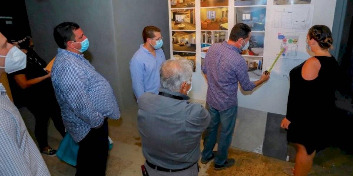 Turismo anuncia construcción nuevo Hotel Tryp by Wyndham Mayagüez