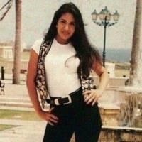 Los días de Selena Quintanilla en Puerto Rico