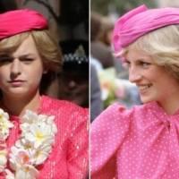 The Crown: as três etapas que Emma Corrin precisou para ficar idêntica a Lady Di