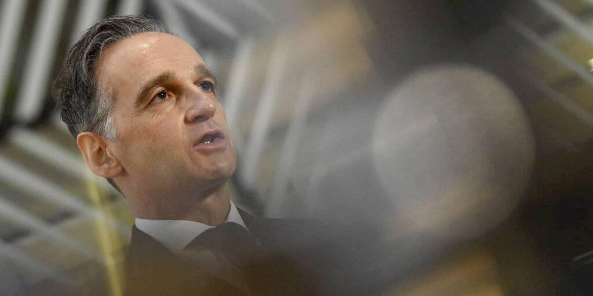 Unión Europea invita a Biden a iniciar era de mejores relaciones