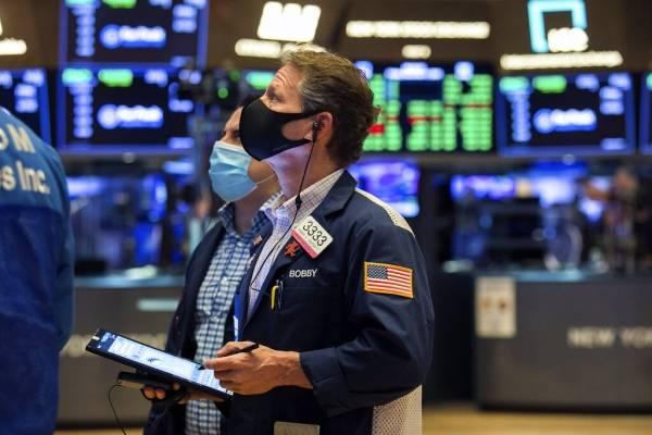 Por miedo a la escasez: el agua comenzó a cotizarse en el mercado de futuros de Wall Street