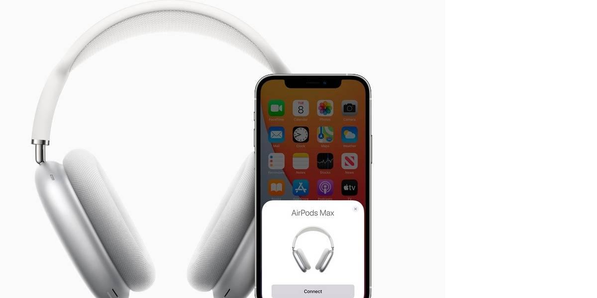 Apple AirPods Max por fin son lanzados al mercado y este es su precio