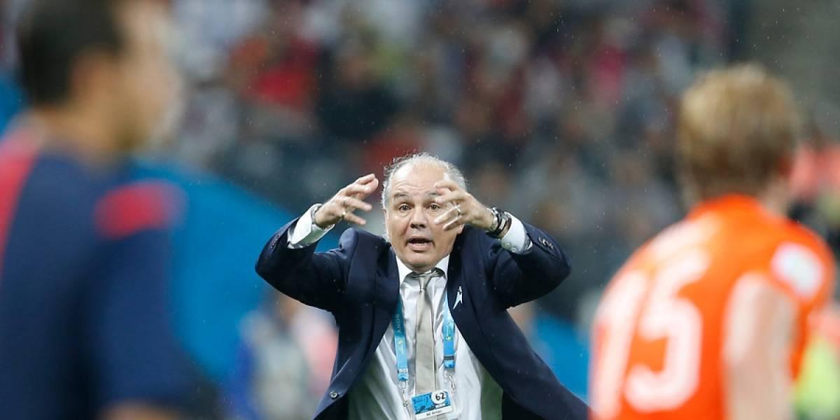 Argentina llora otra partida: a los 66 años murió Alejandro Sabella