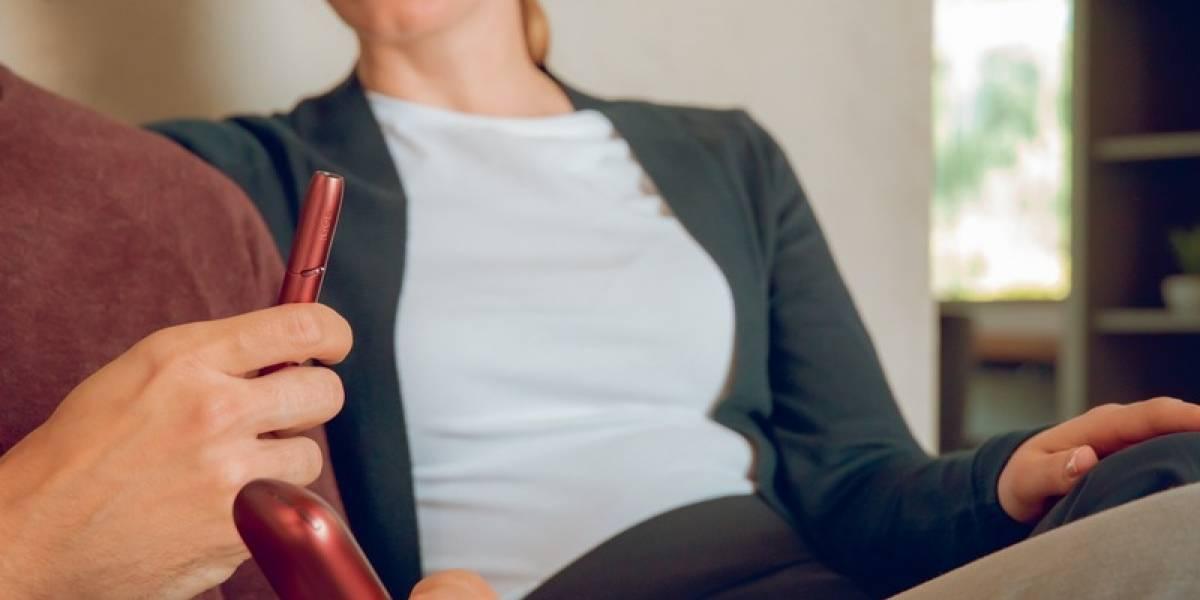 Cambian la vida de fumadores y de sus familias
