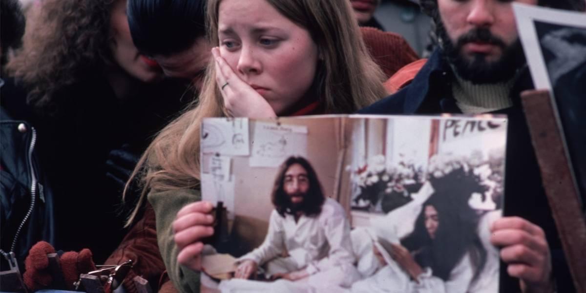 Ringo Starr y Paul McCartney envían mensaje a 40 años del asesinato de John Lennon