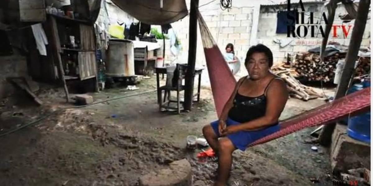 Pobreza aumenta en Yucatán y el gobernador hace oídos sordos, acusa Antorcha Campesina