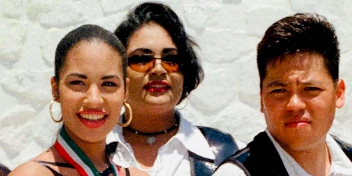 Esto ha pasado con A.B. Quintanilla, hermano de Selena