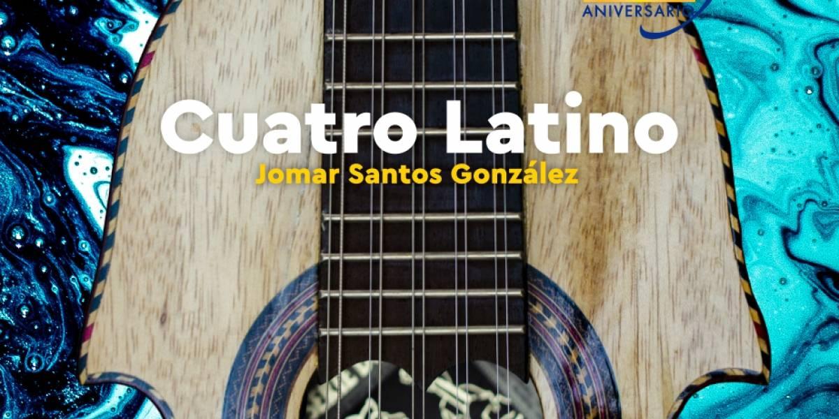 Cuatro Latino: Un regalo musical de Goya para Puerto Rico