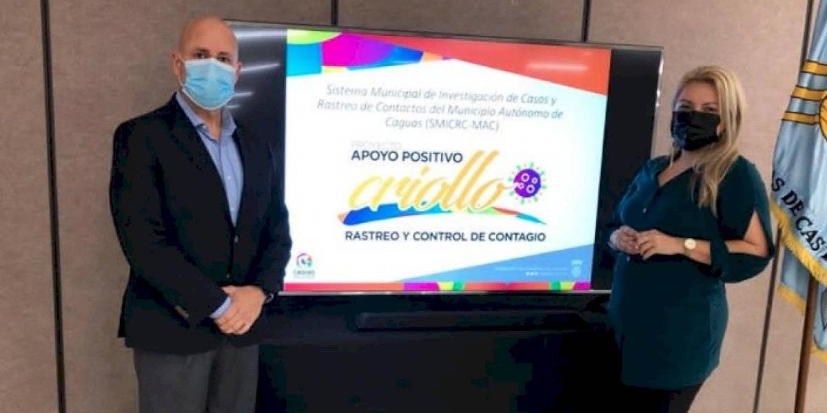 Caguas incorpora monitor de cumplimiento de las medidas contra COVID-19