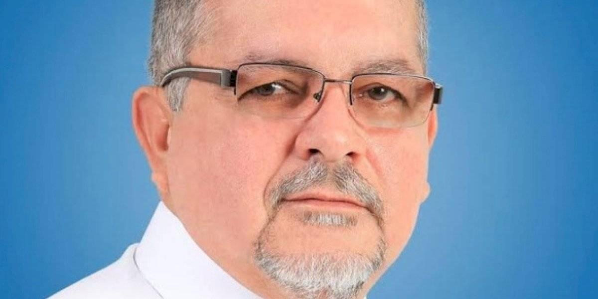 Alcalde electo de Arecibo denuncia gravedad de las finanzas municipales