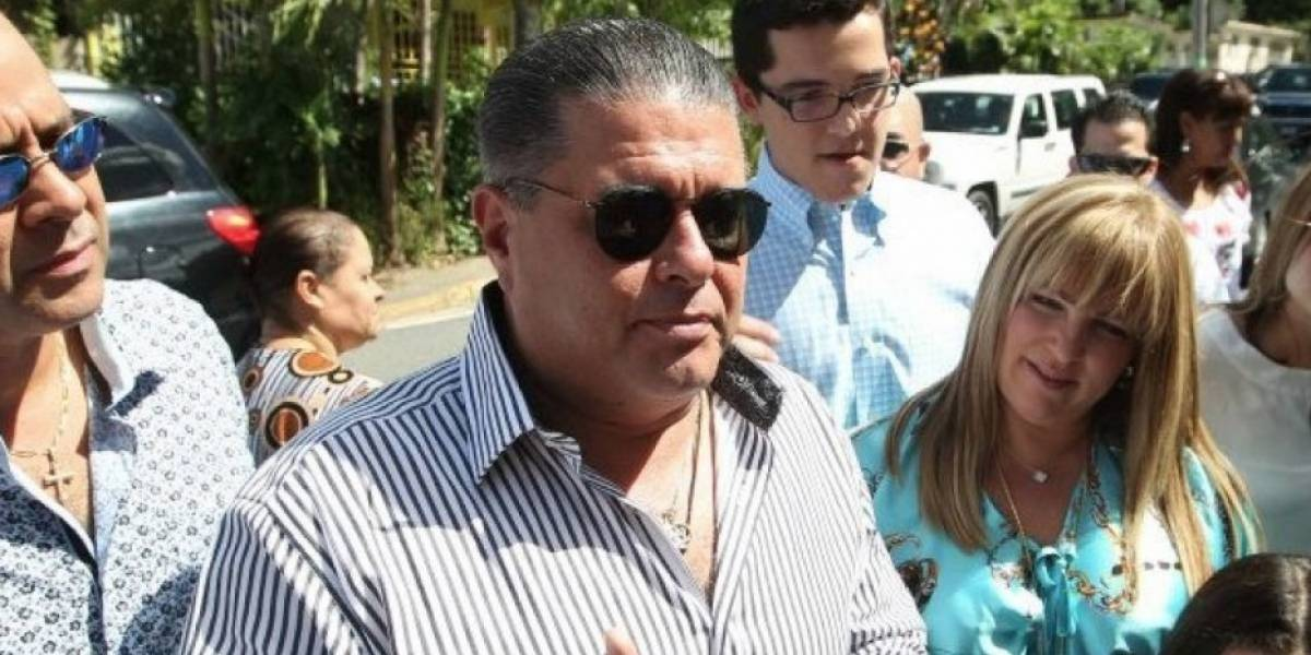 Ética radica querella contra Jorge Santini por asesorar al Senado mientras estaba activado en Guardia Nacional