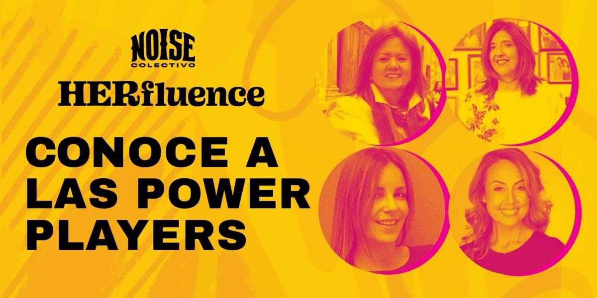HERfluence: nueva serie de YouTube sobre el éxito tras bastidores y mujeres que lo hacen posible
