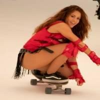 Shakira sorprendió a sus seguidores al publicar un video, en San Valentín, que no es de su esposo Gerrad Piqué